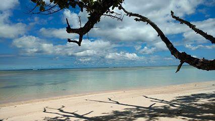 le cap beach